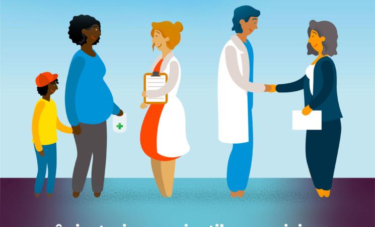 Ziua Internațională a Sănătății în 7 aprilie 2019